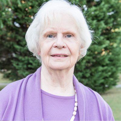 Mary Driskill